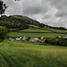 Another Walk Up Skirrid Fawr - The South Side