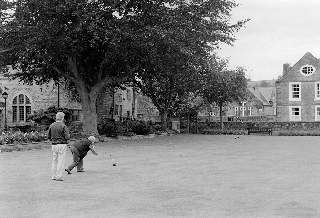 Bakewell bowlers