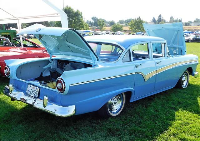 1957 ford 300=6, Nikon COOLPIX B500