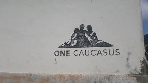 one Caucasus