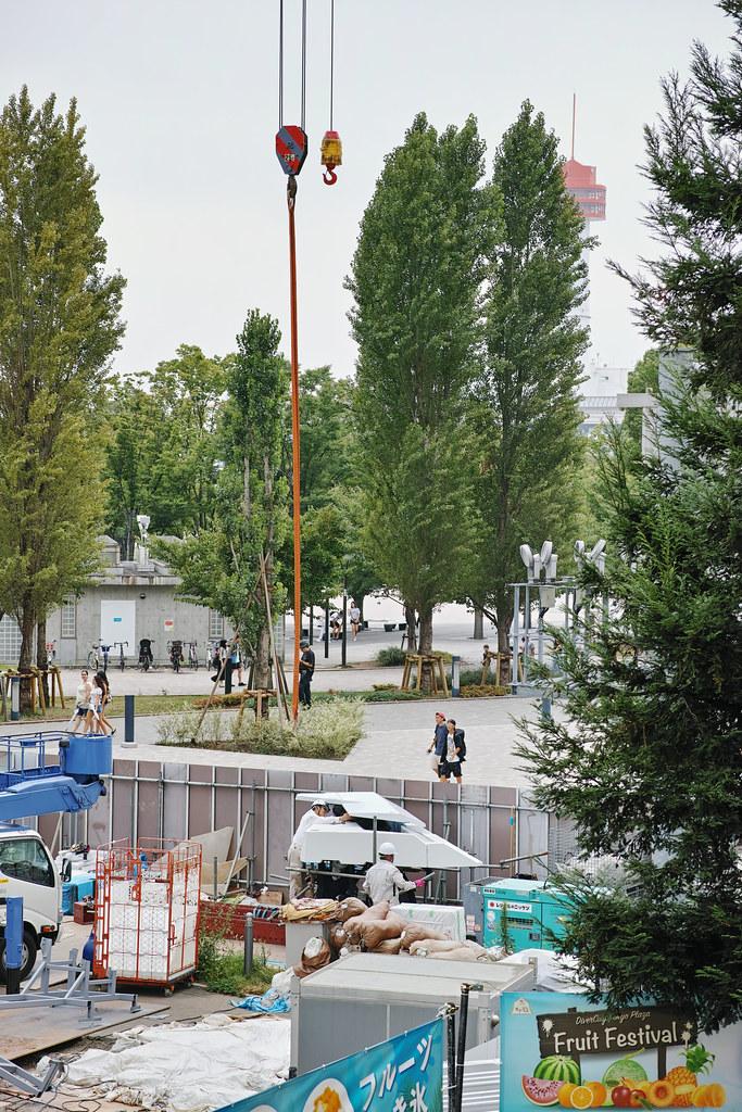 20170810_07_実物大ユニコーンガンダム立像(建造中)