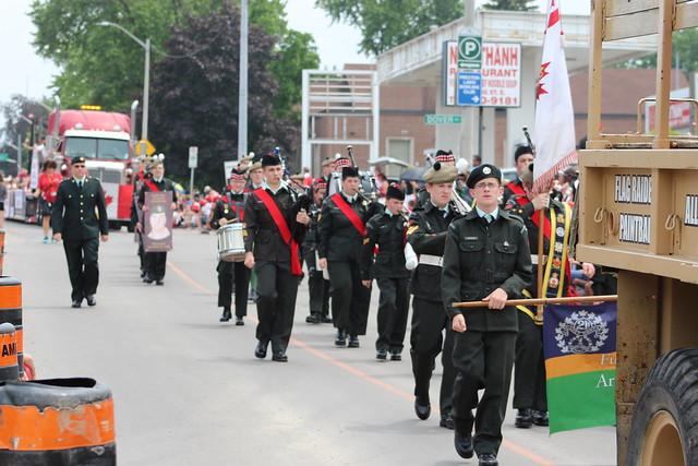 Canada Day, 1 Jul 17
