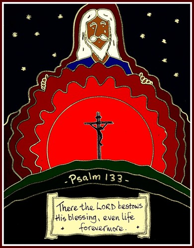 Psalm 133 - ordinary 20A