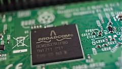 Raspberry Pi 3 Broadcom BCM2837 Main Processor / SOC