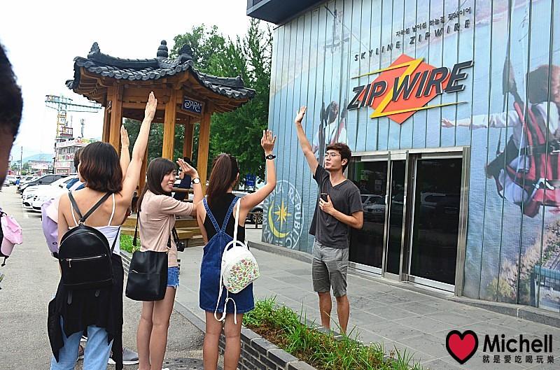 Ktourstory   韓國遊:小法國村/南怡島/江村鐵道單車