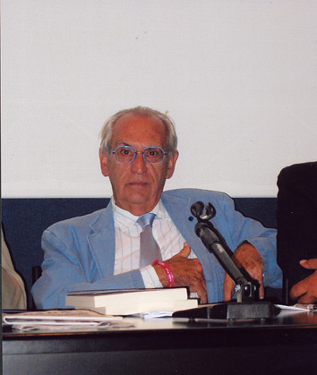 Prof. Francesco Lucarelli