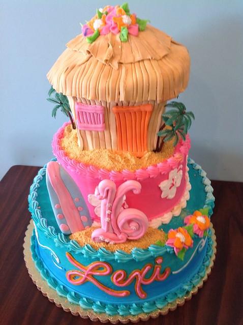 Cake by Amazing Cakes