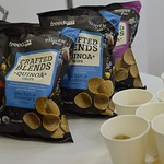 Crafted Blends quinoa chips