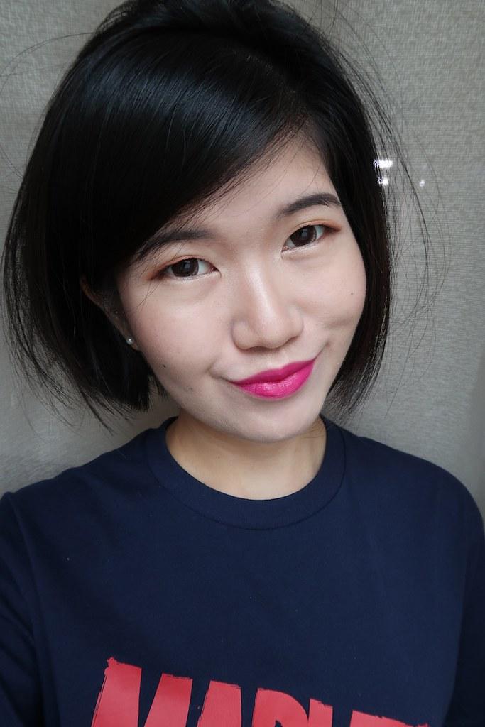 Pink Pong 1