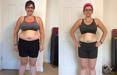 'How I Lost 50 Pounds Despite My Thyroid Condition'