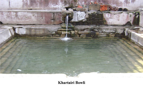 Khartairi Bowli