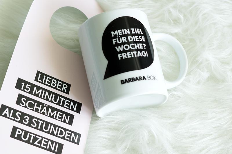 Barbara Box 3/2017