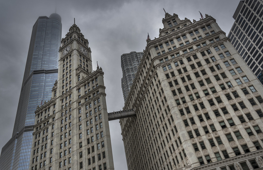 Hotels Near Cadillac Palace Chicago