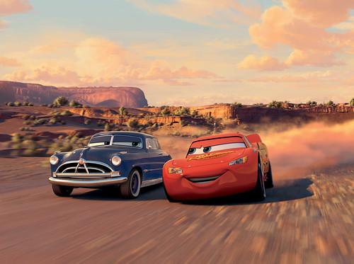 Cars - screenshot 3