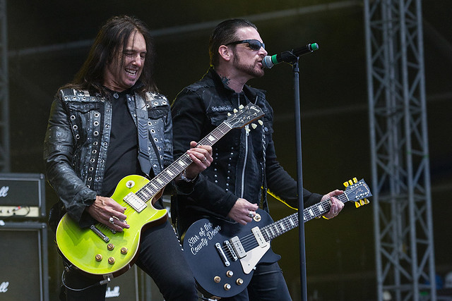 Black Star Riders- Ramblin Man Saturday-2 copy
