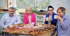12 Little-Known Facts About The Great British Bake Off