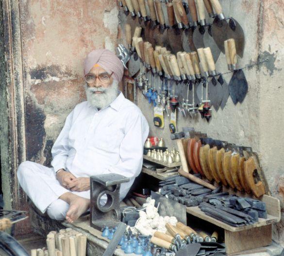 009-1India1995