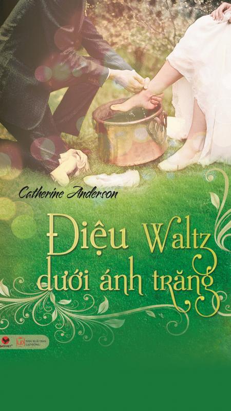 Điệu Waltz Dưới Ánh Trăng - Catherine Anderson