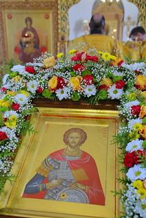 Божественная литургия 335