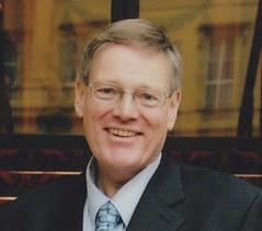 Dr. Roger Bland