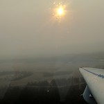Smoke Haze Visibility