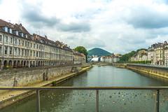 Besançon - France