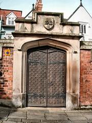 Butlers Gate Shrewsbury