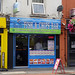 Blue Sea Fish And Chips Bar, 92 High Street