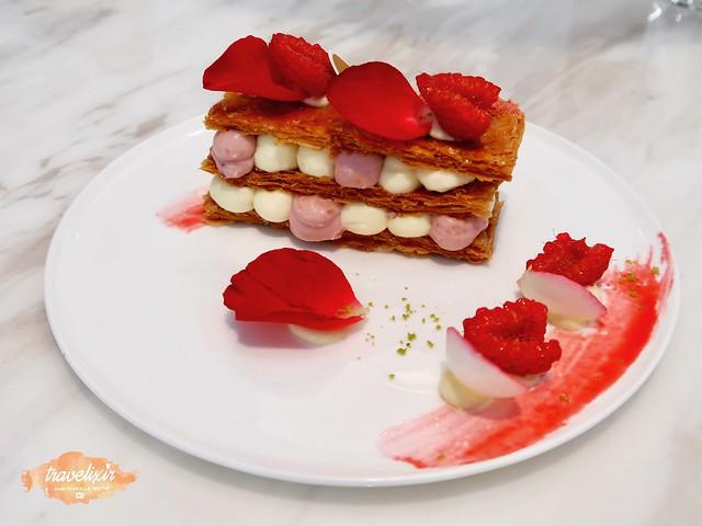 Chantez 穿石法式甜點
