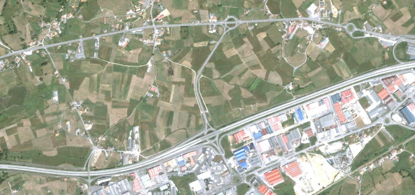 balbona, asturias, con uve de valle, antes, urbanismo, planeamiento, urbano, desastre, urbanístico, construcción