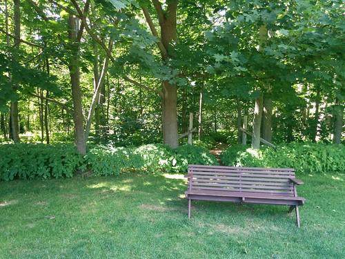 Garden of Fanningbank (7) #pei #princeedwardisland #charlottetown #fanningbank #garden #victoriapark