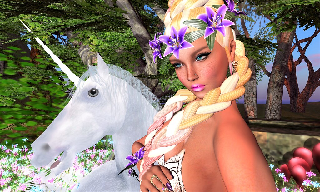Pink Cream Pie FABLE with Midnyte Creations @ FABLE 2 - Download
