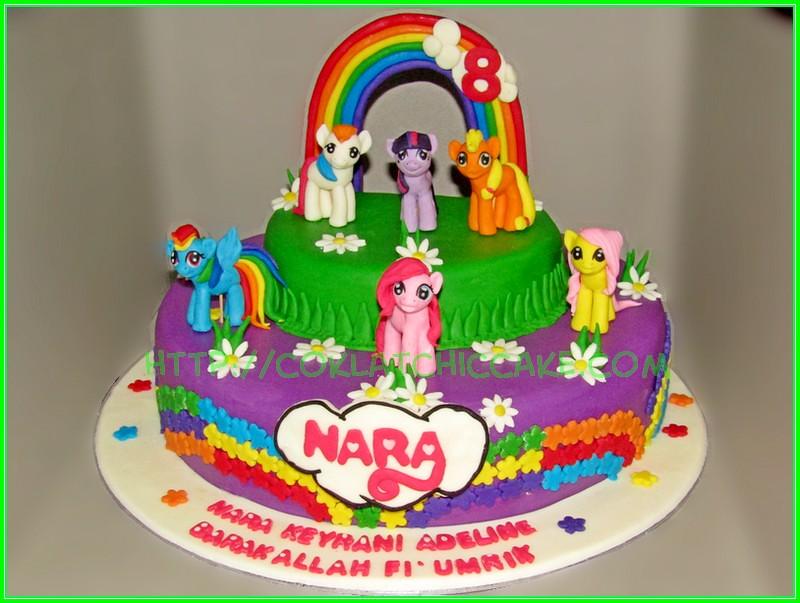 cake m;p nara