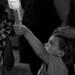 Candlelight Vigil for Charlottesville