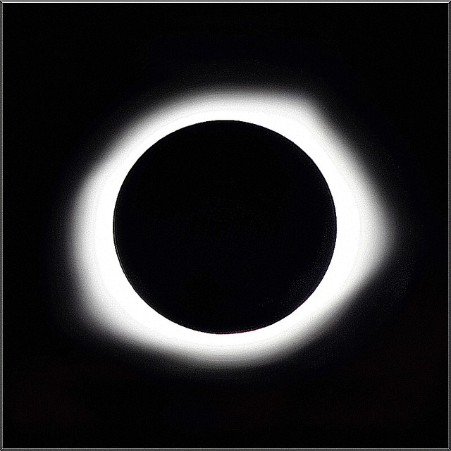 American Total Solar Eclipse @ August 21, 2017