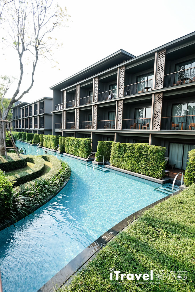华欣万豪SPA度假村 Hua Hin Marriott Resort & Spa (55)