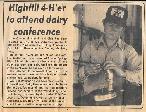 Jim Dairy Conference 10-2-77 RMN