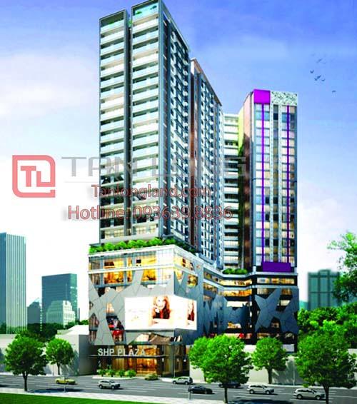 """SHP cho thuê căn hộ - Phối cảnh tổng thể  <img src=""""images/"""" width="""""""" height="""""""" alt=""""Công ty Bất Động Sản Tanlong Land"""">"""
