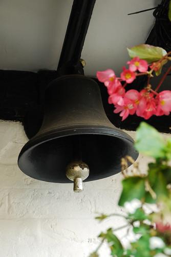Sanctus Bell