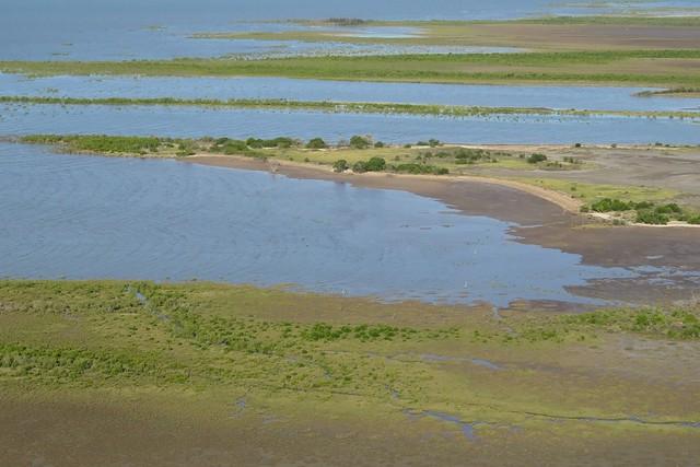 Part of the Nijinda Durlga (Tarrant) site