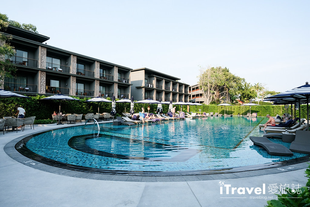 华欣万豪SPA度假村 Hua Hin Marriott Resort & Spa (61)