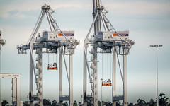 Full Resolution Image: Port Melbourne