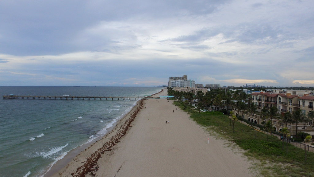Hotels Near Lauderdale By The Sea Florida