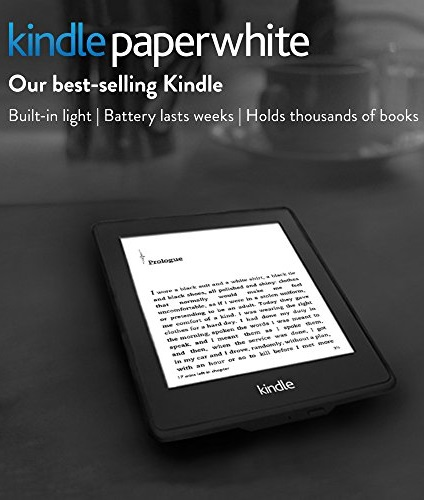 Kindle Paperwhite: Mẹo & Sách Phần 3