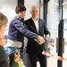 Eröffnung der ComputerSpielSchule Hamburg in der Hoeb4U