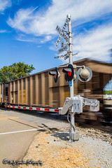 Coal Hopper | BNSF Birmingham Subdivision