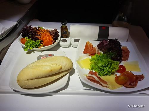 Air Canada Business
