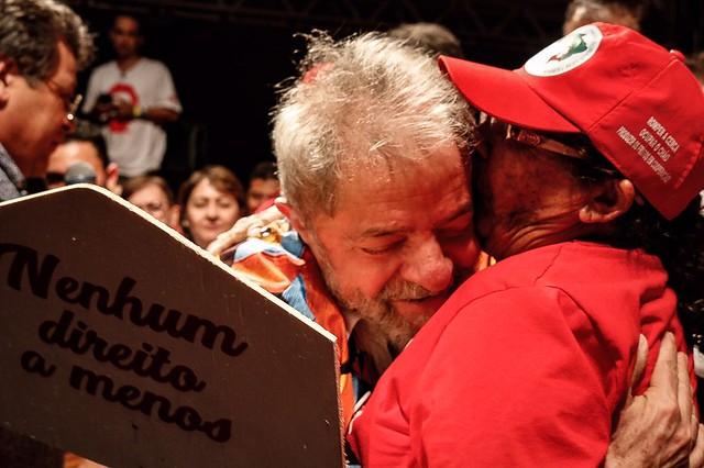 A vida de Maria: 80 anos, mãe de 15 filhos e fundadora do MST no Ceará