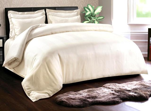 Eucacel bed linen