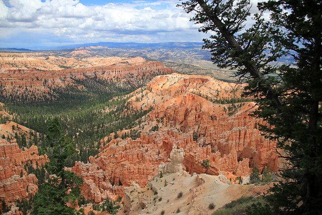 Bryce Canyon, Canon EOS 80D, Canon EF-S 18-200mm f/3.5-5.6 IS